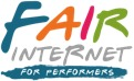 Fair Internet For Performers